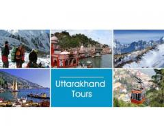 Best Uttarakhand Tour Packages - Book Uttarakhand Holiday Packages