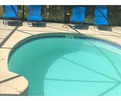 OASIS IN THE WOODS/ NATURIST CLOTHING OPTIONAL VACATION RENTAL