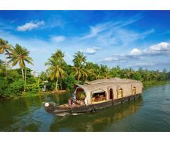 KERELA FAMILY HOLIDAY TOUR PACKAGE