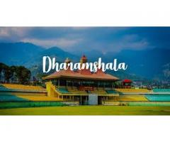 Dharmshala tour packages