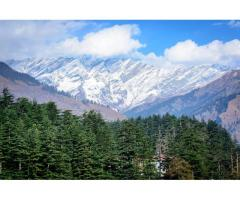 MANALI FLIGHT TOUR PACKAGE