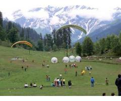 KUFRI,SOLANG VALLEY AND ROHTANG HOLIDAY TOUR