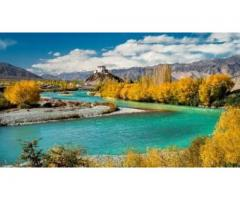 Ladakh for holiday tour