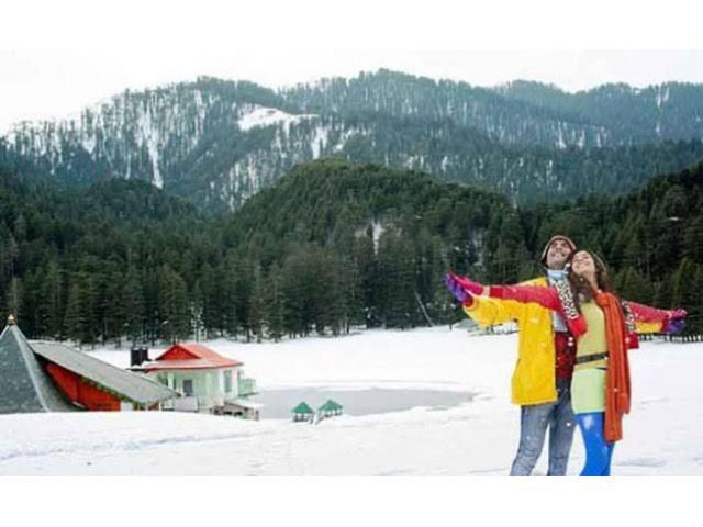 Best honeymoon package for Himachal pardesh