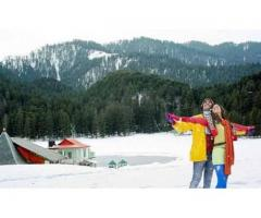 Best honeymoon package for Himachal pardesh