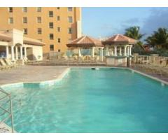 Hollywood  Beach Tower 3-3 to 3-10   $950       (7 nights)