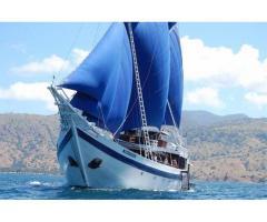 Salindo Indonesia's Leading Luxury Yacht Charter