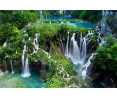 Book Now !! Plitvice Lakes Holiday Packages