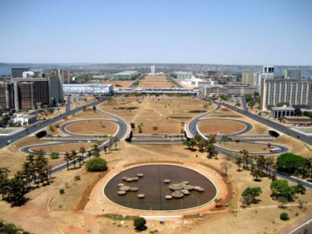 Book Cheap Flights to Brasilia Brazil