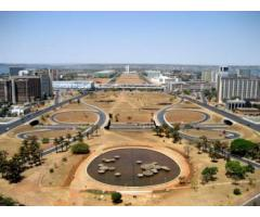 Book Cheap Flights to Brasilia Brazil