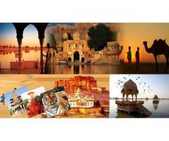 Rajasthan Tour Packages, Book Jaipur Tour & Rajasthan Holiday Package, Rajasthan Tourism - Royal Adv