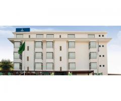 Hotels in Alwar, Book the Best Hotel in Alwar City Rajasthan -MGB Hotel