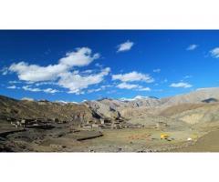 Nepal : Annapurna Semi Circuit Trekking