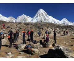Nepal : Adventure 15 Days Everest Base Camp Trekking / The Nepal Trekking Company