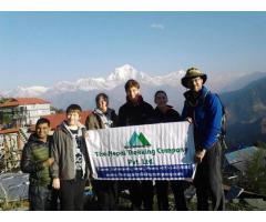 Nepal : Gokyo Cho-La Pass Trekking