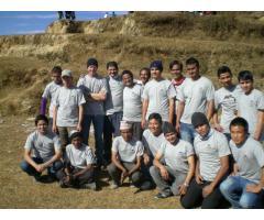 Tour In Nepal-  Nepal Trekking- Hiking Company