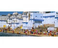 Pushkar Travel Packages at Royal Adventure Tours