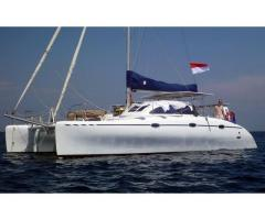 Catamaran Bali - Luxury Cruises in Paradise