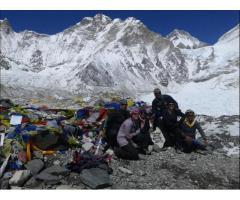 Adventure Everest Base Camp Trekking