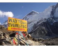Nepal : 14 Days Everest Base Camp Trekking