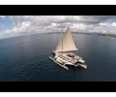 Catamarans Bali Charters