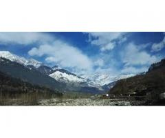 Manali Volvo Package - Honeymoon Special
