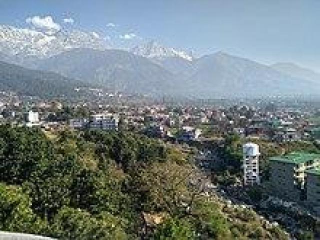 Enjoy Dharmshala Adventure tour
