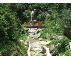 Gangtok And Darjeeling Holiday Package