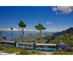 Gangtok And Darjeeling Holiday Package