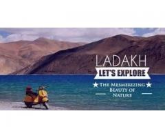 Ladakh Super Saver
