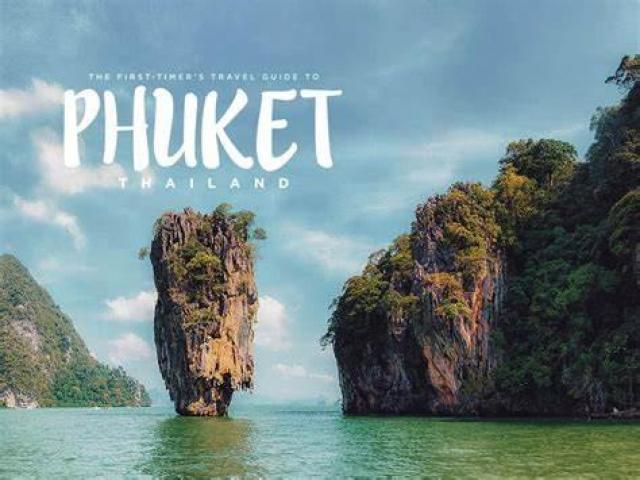 5.Krabi Phuket and Bangkok Land only