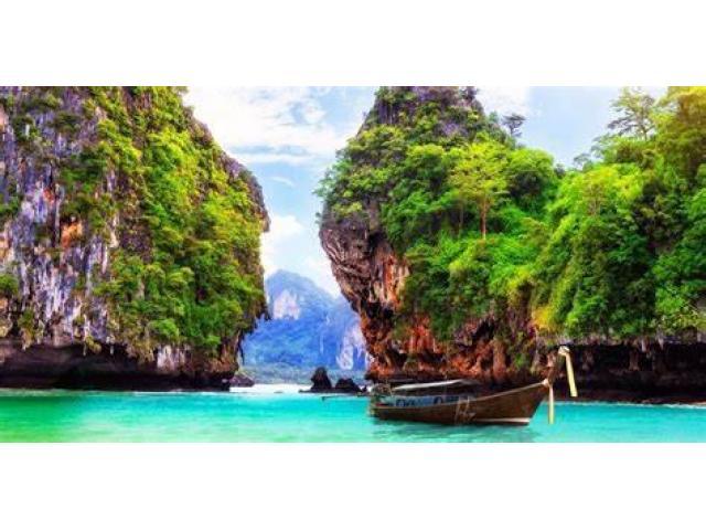 7.Amazing Thailand With Friends- Economy Tour