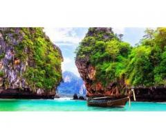 7.Amazing Thailand With Friends- Economy Tour