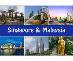 1.Singapore and Malaysia Summer Special on Malindo Air Basic 2019