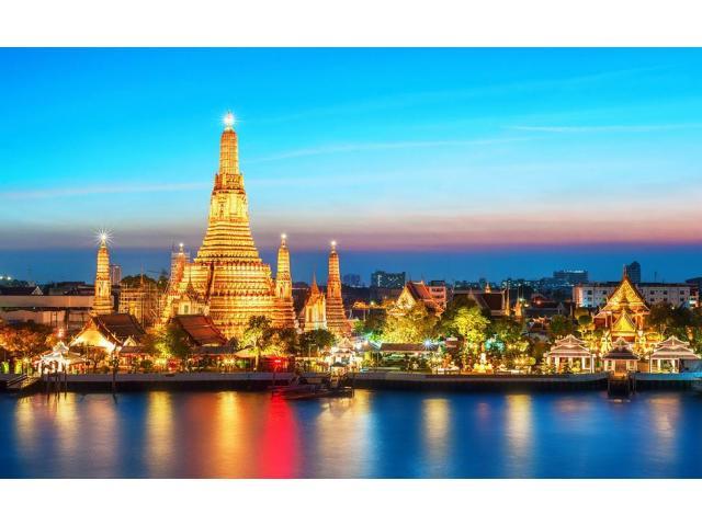 Amazing Thailand With Friends- Economy Tour