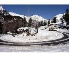 EXPLORE HIMACHAL WITH DHARAMSHALA HOLIDAY PACKAGE