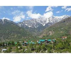 Himachal with Kufri, Solang Valley tour