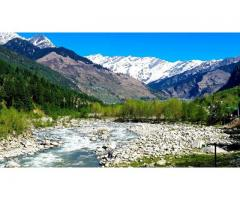 5.Himachal with kufri, Solang Valley & Rohtang