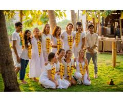 Yoga retreat in India - Peace Yoga Retreat