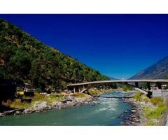 Kullu, Manali & Shimla Volvo Tour
