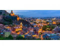 Georgia, Armenia & Azerbaijan Tours