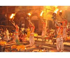 Varanasi Tour Packages at Affordable Price