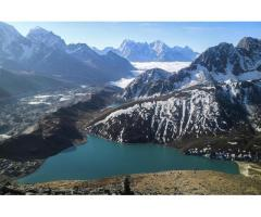 Everest Gokyo Lakes Trekking
