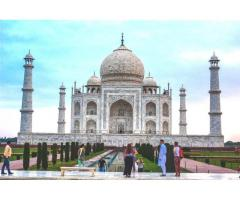 Best prices on Agra city tour