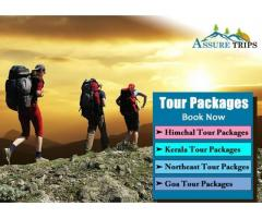 Best Himachal Tour Packages,Himachal Tour Packages for Couple | Assure Trips