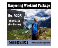 Darjeeling Tour Packages in India by Assure Trips
