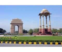 Alluring Delhi Tour Packages