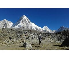 14-Day Island Peak Himalayas Climbing Package