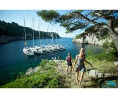 Croatia Naturist Flotilla 2019