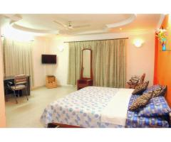 Vcare Service Apartments in Hyderabad